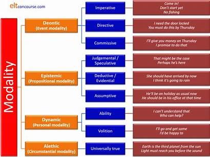 Modality Types Training Multiple