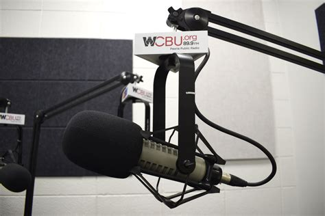 Listener powered public radio | WGLT