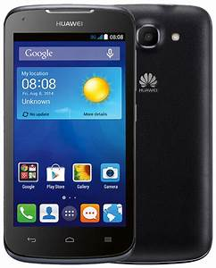 Huawei Ascend Y520-u22 - Specs And Price