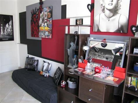chambre york deco la déco chambre york ado créative et amusante