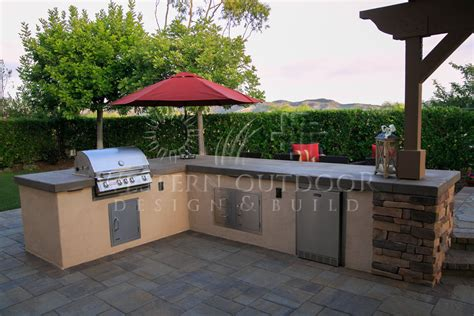 outdoor kitchen stucco finish stucco finish bbq islands outdoor kitchens gallery western outdoor design and build serving san