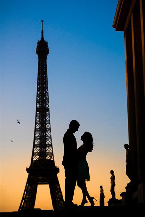 couples   paris portraits captured  fran