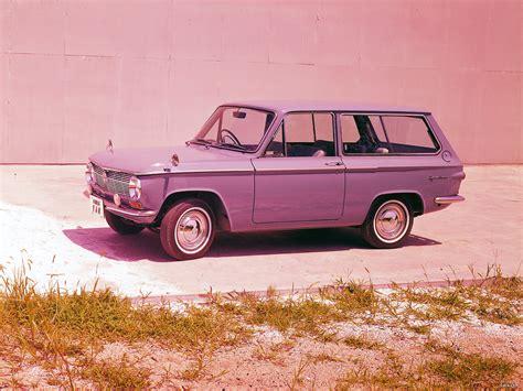 Mazda Familia 800 Van 1963–68 photos (2048x1536)