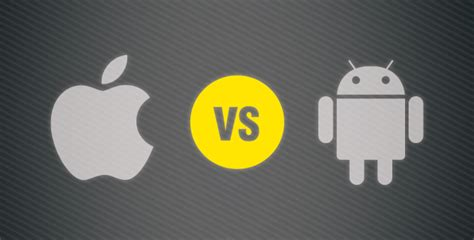 apple vs android resources and tools that will help you in your day to day