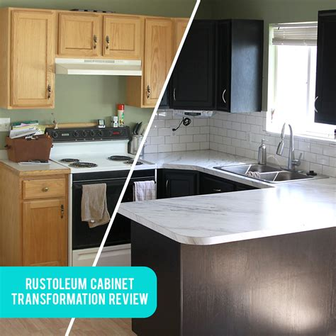 cabinet transformations fayetteville reviews rustoleum cabinet transformations review before after