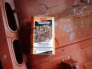 Traitement Anti Corrosion Chassis Voiture : peinture antirouille voiture peinture bombe bleu nuit carrosserie auto moto voiture peinture ~ Melissatoandfro.com Idées de Décoration