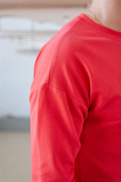 AUGT KOPĀ, KORAĻĻU krāsas džemperis/tops vīriešiem ...