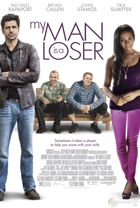 Exclusive: The Poster for My Man is a Loser, Featuring ...