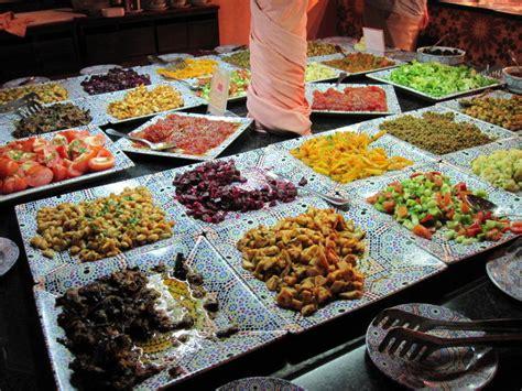 cuisine de bar bild quot marokkanisches essen quot zu clubhotel riu tikida dunas