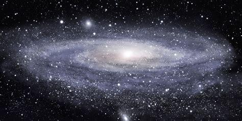 Stars Chrome Experiment Explores The Milky Way