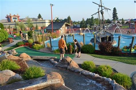 triple play family fun park attractions