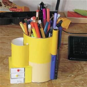 Schreibtisch Organizer Basteln : desktop organizer 2 ~ Eleganceandgraceweddings.com Haus und Dekorationen