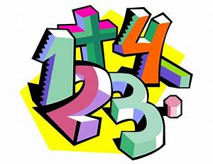 Clip Art Of Math - ClipArt Best