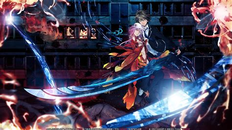 Anime Wallpaper Guilty Crown - guilty crown wallpapers hd desktop and mobile backgrounds