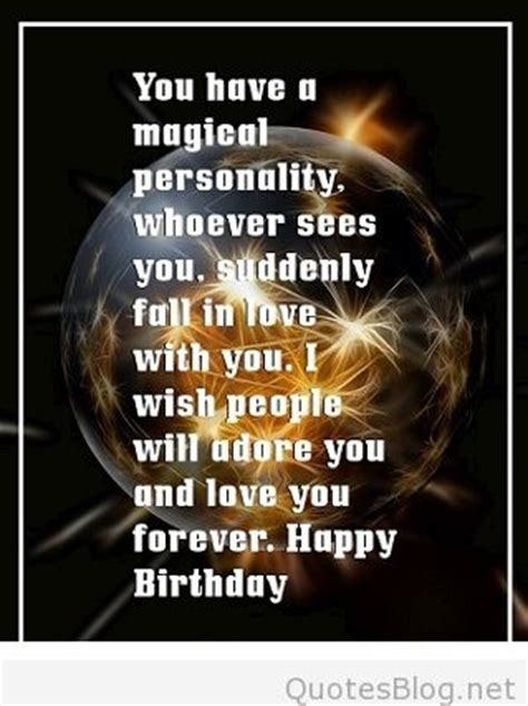 happy birthday love sms ideas  messages
