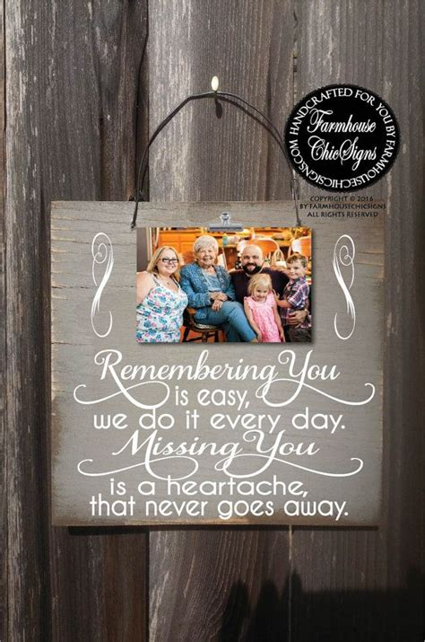 christmas ideas fpr someone who lost a loved one remembrance gifts memorial gifts in memory of because someone we is in heaven