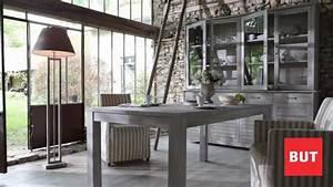 sejour salle a manger style campagne catalogue but With meuble de salle a manger avec mobilier salle a manger design