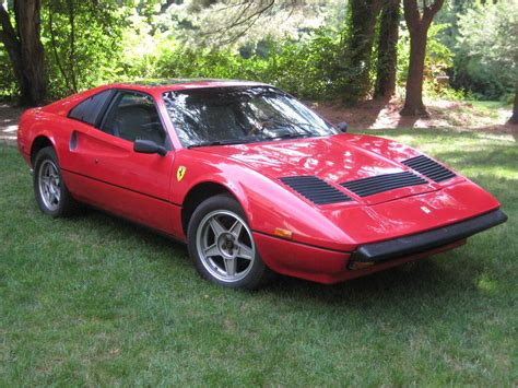 It depends on what material of body kit you. Daily Turismo: Don't call me Fiero: 1986 Ferrari 308GTS Replicar