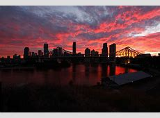 3 of the Best Sunrise and Sunset Spots in Brisbane The