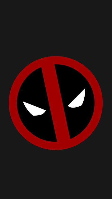 These pictures of this page are about:funny deadpool iphone lock screen wallpaper. Deadpool Logo wallpapers images   Deadpool logo wallpaper ...