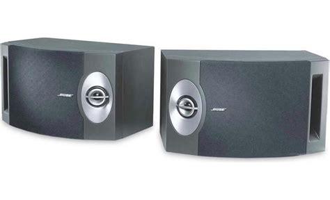 bose  series  directreflecting speaker system