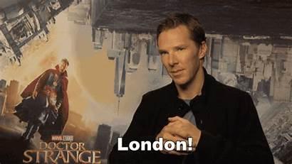 Strange Doctor Cast Benedict Superhero Buzzfeed Tap