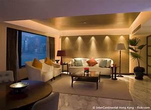 Indirekte Beleuchtung Wohnzimmer : beleuchtung bewusst verwenden teil 3 3 mit led streifen indirekte beleuchtung selber bauen ~ Watch28wear.com Haus und Dekorationen