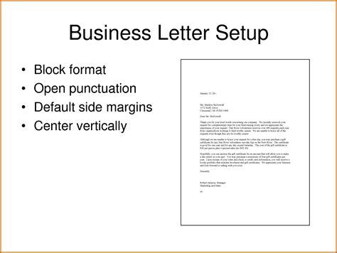 set  business letter scrumps