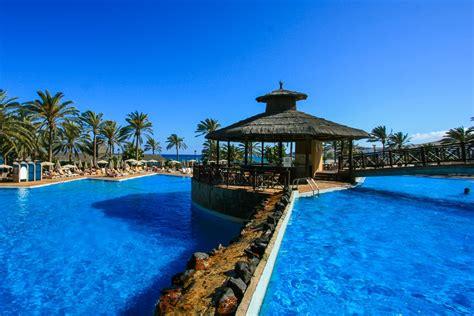 Costa Resort by Bilder Hotel Sbh Costa Calma Resort In Fuerteventura