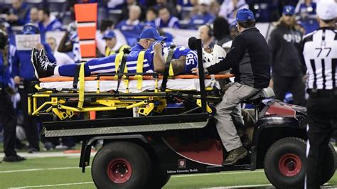 Colts' Brandon Williams Released From Hospital, Diagnosed ...