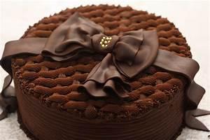 Yummy Chocolate Birthday Cakes | www.pixshark.com - Images ...