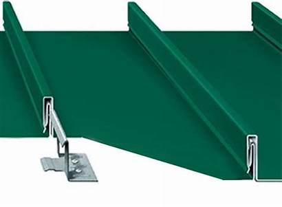 Seam Standing Metal Sheet Roof Roofing Dimensions