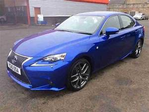 Lexus Is 300h F Sport : lexus is 300h f sport petrol automatic 2015 15 car for sale ~ Gottalentnigeria.com Avis de Voitures