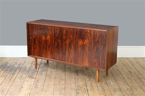 Rosewood Sideboard by Rosewood Sideboard Forest