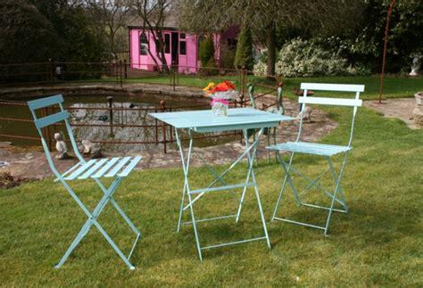 Gartenstühle Aus Metall