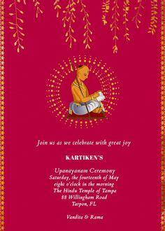 upanayana images invitation cards wedding cards