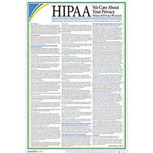 HIPAA Privacy Notice