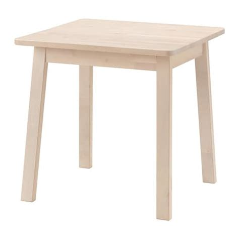 Ikea Tisch Norraker by Norr 197 Ker Tisch Ikea