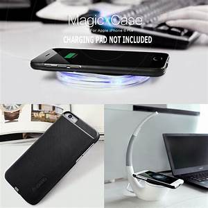 Iphone Wireless Charger : for apple iphone 7 6s 6 se 5s plus qi wireless charger ~ Jslefanu.com Haus und Dekorationen
