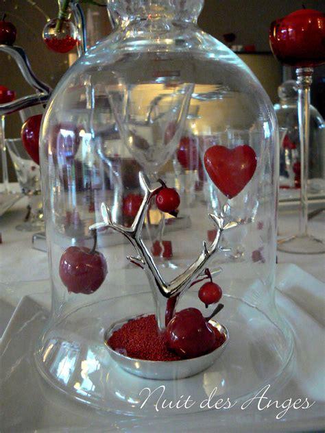 nuit des anges d 233 coratrice de mariage d 233 coration de table pomme d amour 015 photo de