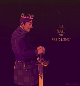 mad king ryan | Tumblr