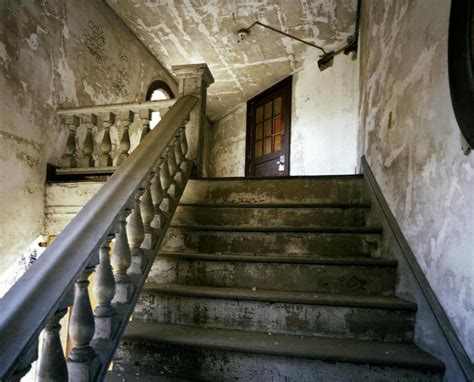 forest glen photographs   seminary  arresting decay