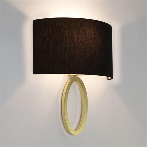 lima 7171 matt brass interior lighting wall lights