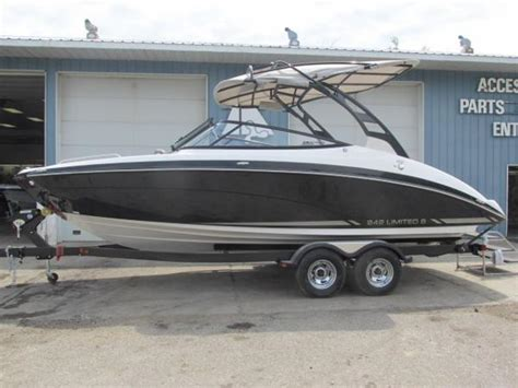 Yamaha Boats Dealers Michigan by Yamaha Limited S Boats For Sale In Michigan