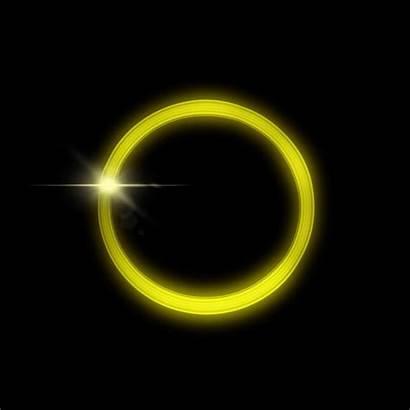 Ring Effect Psd Lighting Clipart Lightning Transparent