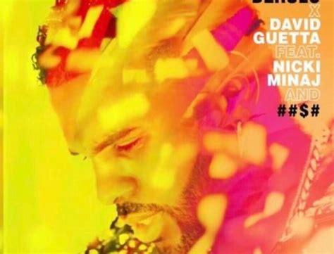 Jason Derulo & David Guetta  Goodbye Ft Nicki Minaj
