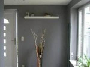 peinture pour une entree meilleures images d39inspiration With idee couleur couloir entree 0 peinture pour hall dentree critares de choix et prix