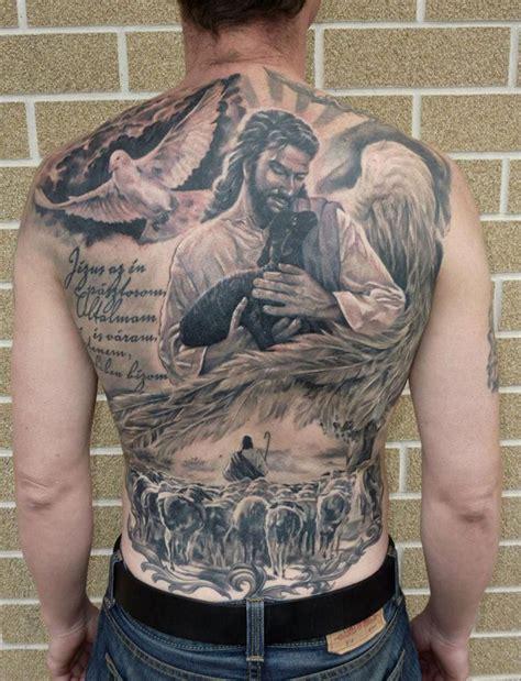 wonderful christian tattoos