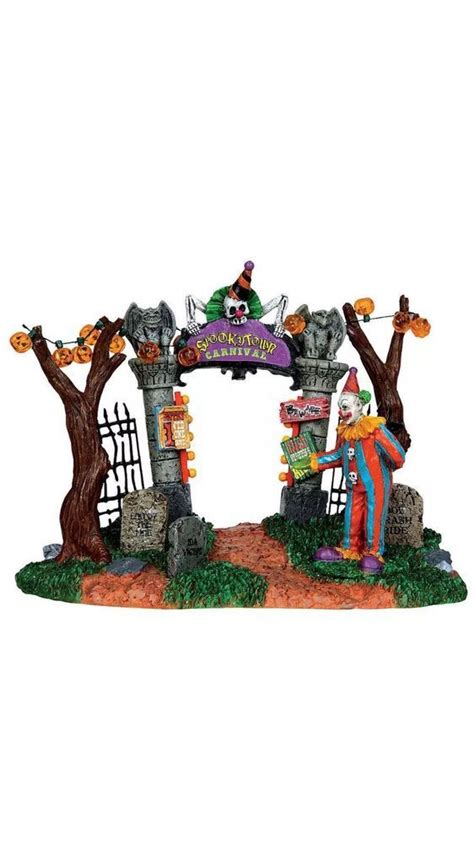 Lemax Halloween Houses 2015 by 187 Best Images About Lemax Spooky Town On Pinterest Set