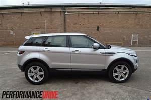 Range Rover Evoque Sd4 : 2012 range rover evoque pure sd4 side profile ~ Gottalentnigeria.com Avis de Voitures